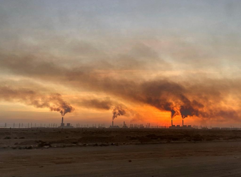 rabigh refinery saudi arabia oil