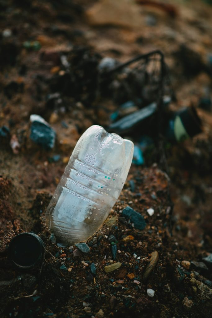 bayreuth plastic germany bottle sand