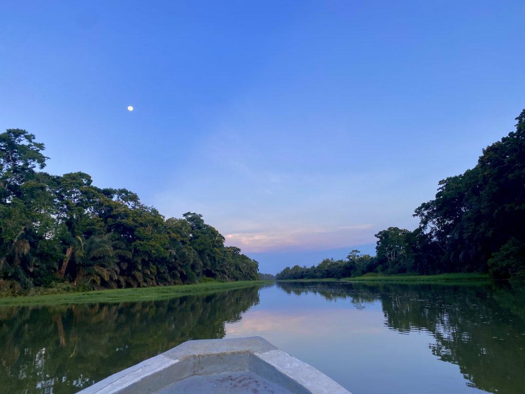 waterways costa rica