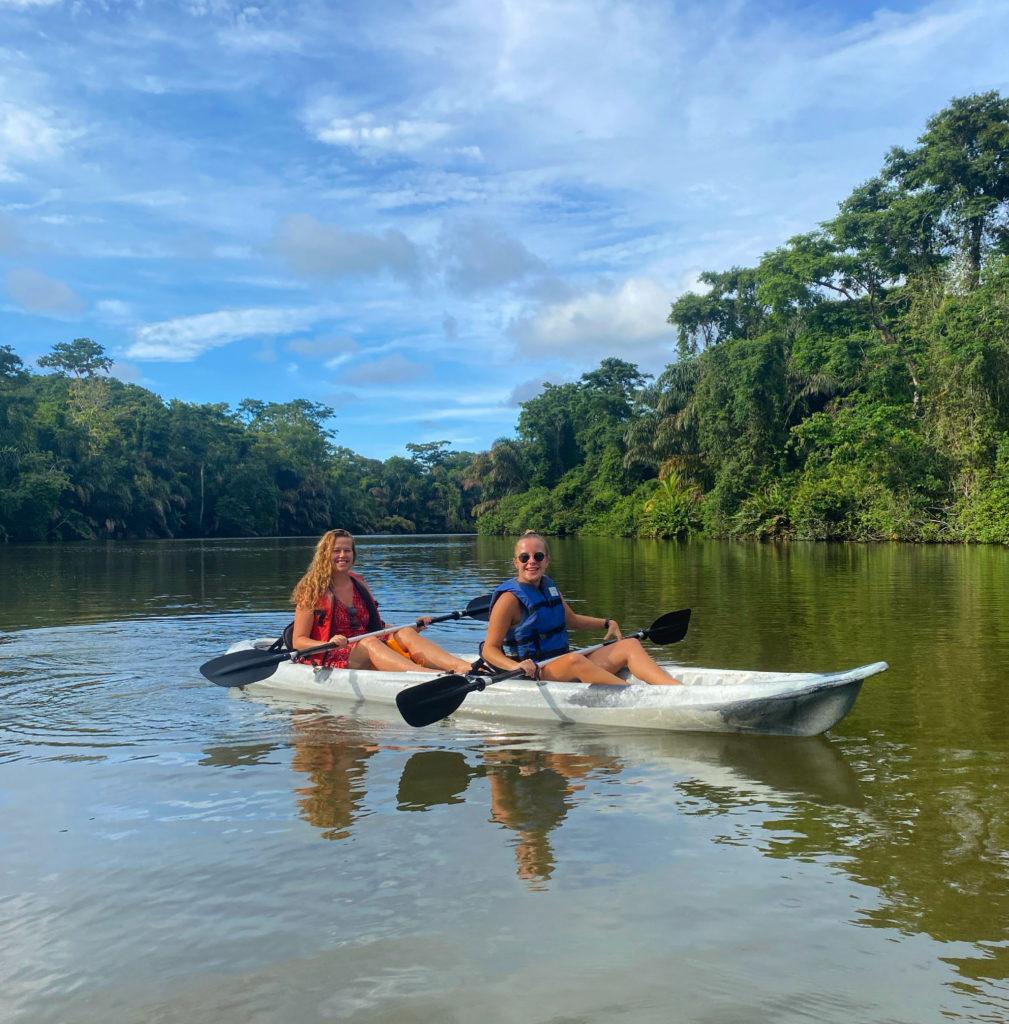 kayak costa rica kirsty